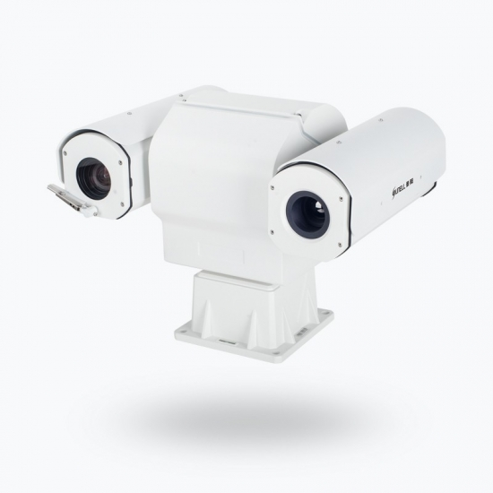 Thermal & Optical Bi-spectrum PT
