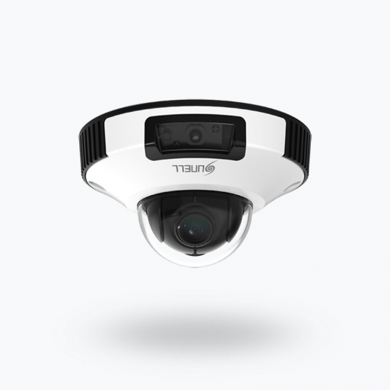 Mini Dome Network Camera
