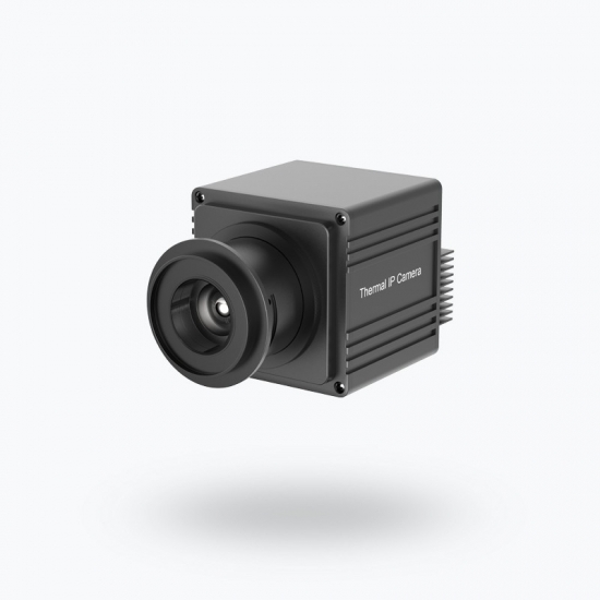 Thermal Imaging Box Camera for Condition Monitoring