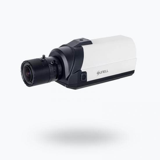 2MP ABF Network Box Camera