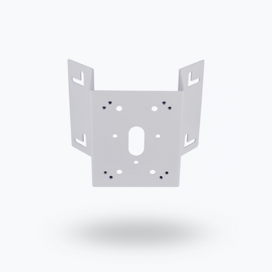 Corner Mount Bracket with 7inch PTZ