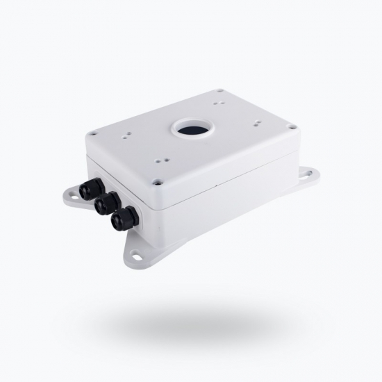Junction Box with PTZ Wall Bracket